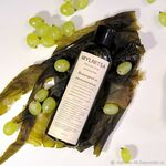 Виноград и ламинария, масло для тела и массажа, 200 мл